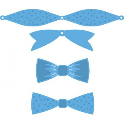 Marianne D Creatable Mix & match bows LR0448