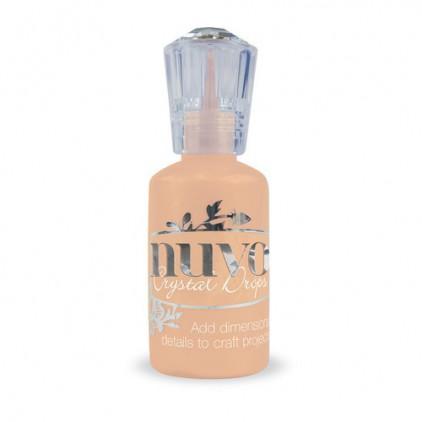 Nuvo - Perełki w płynie - Sugard Almonds 671N