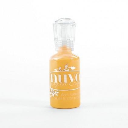 Nuvo - Crystal Drops - English Mustard 685N