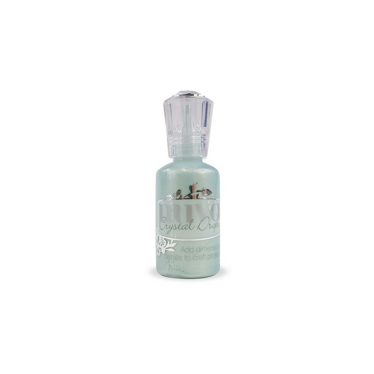 Nuvo - Crystal Drops - neptune turquoise 661N