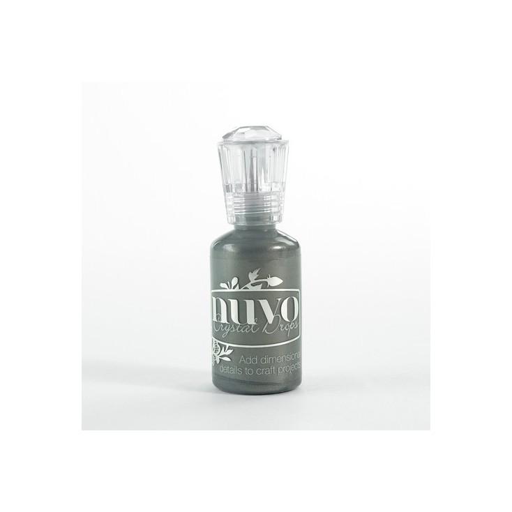 Nuvo - Perełki w płynie - liquid mercury 673N
