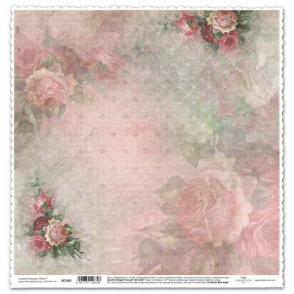 ITD Collection - Scrapbooking paper -  SCL565