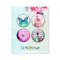 Daydream Buttons / Badges