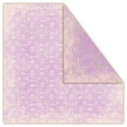 Scrapbooking paper - UHK Gallery - Provence - la lavande