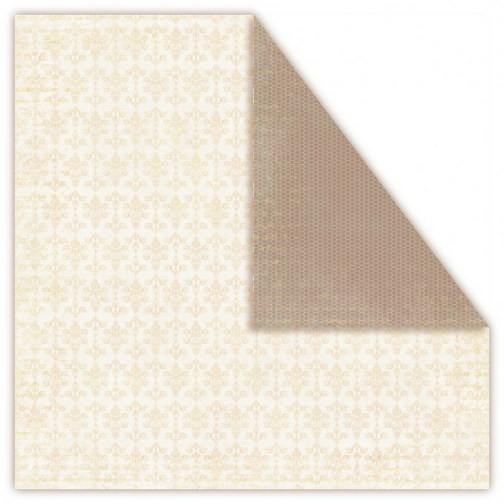Scrapbooking paper - UHK Gallery - Wedding Morning - the best man