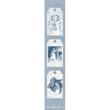 UHK Gallery - Frosty Morning- pasek obrazki