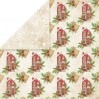 Craft and You Design - Scrapbooking paper - Vintage Christmas 04