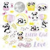 Scrapbooking paper - Fabrika Decoru - My Little Baby Girl - Pictures for cutting
