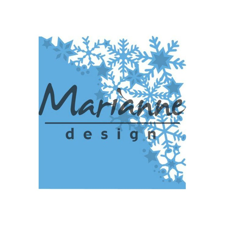 Marianne Design Creatables LR0497 Die