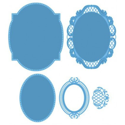 Marianne Design Creatables LR0376 Die