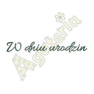 Birthday/anniversaries