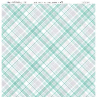 Checkered / chevrons
