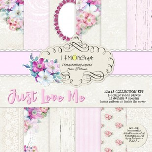 Just Love Me Collection