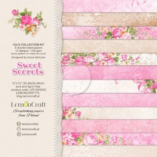 Kolekcja Sweet Secrets