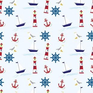 Sea motifs
