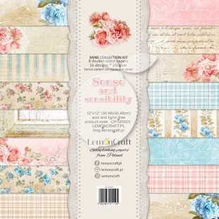 Sense and sensibility Collection