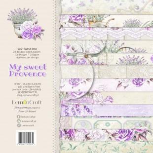 Kolekcja My sweet Provence