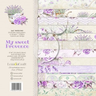 My sweet Provence Collection