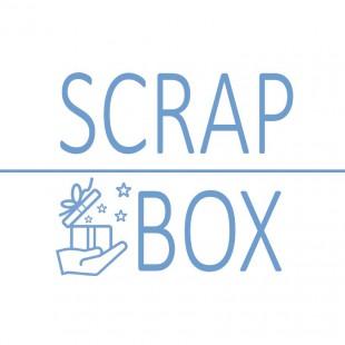 scrap-box - domowe warsztaty scrapbookingu