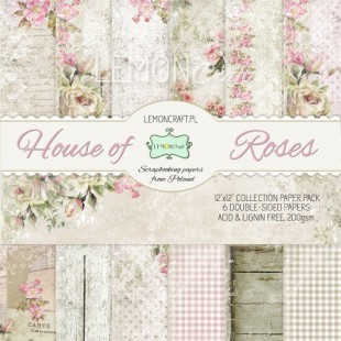 House Of Roses collection