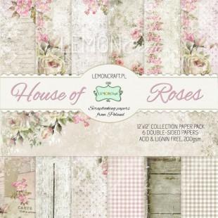 Kolekcja Dom Róż